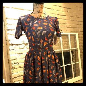Lula Roe Dress (NWT)